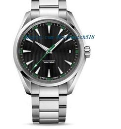 $enCountryForm.capitalKeyWord UK - Luxury Watches Stainless Steel Bracelet Aqua Terra 150m Master 41.5mm Stainless Steel 23110422101004 41.5mm MAN WATCH Wristwatch