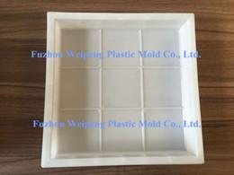 a87e900a248e Concrete Molds Canada - Concrete Cement Brick Molds Cover Blocks  (GRZ303005-YL) for