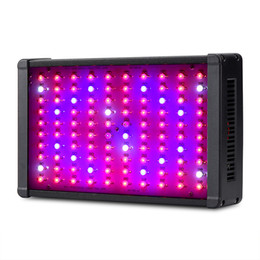 full spectrum grow light systems UK - 300W 600W 800W 1000W Full Spectrum LED Grow Light for Medical Plants Veg and Bloom Indoor Plants Grow Systems