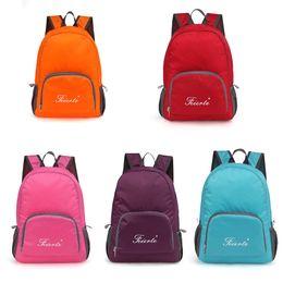 $enCountryForm.capitalKeyWord Canada - Cheap Fashion Backpacks Travel Bags Backpack Schoolbag Shoulder Bags Back Packs Mens Women Bag Waterproof Reusable Portable Foldable Bags