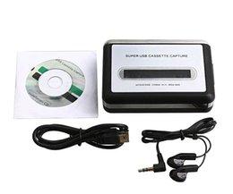 Fidelity стерео лента для ПК супер USB кассета в mp3 конвертер сигнала захвата чейнджер аудио музыкальный плеер Walkman бесплатная доставка