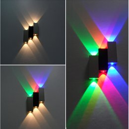 Led Light Up WaLL Art Online Shopping   New W Up And Down Led Wall Light