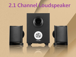 $enCountryForm.capitalKeyWord Canada - 2.1 channel speaker computer speaker with sound channels 2.1 and BASS subwoofer loudspeaker for PC laptop mobile phone MP3