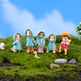 $enCountryForm.capitalKeyWord Canada - Cute cartoon girls Totoro fairy garden miniatures gnomes moss terrarium artificial home decoration for home decor DIY Zakka