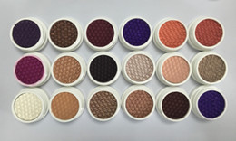 Glitter pieces online shopping - New Colourpop Eye Shadow super shock shadow matte Multi colors Single Piece NET WT g OZ