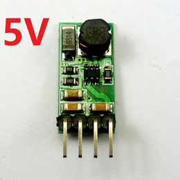 Pwm Module Canada - 3V 3.3V 3.7V 4.5V to 5V DC DC Converter Step-Up Boost Current Mode PWM Voltage Transformation Module