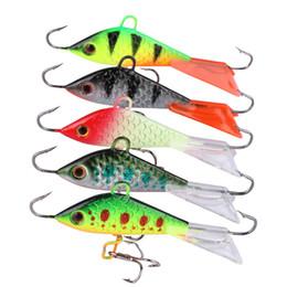 $enCountryForm.capitalKeyWord NZ - Mini Lead Jigging Bait Hard Lure Balancer 5cm 7.5g Ice Fishing Lure Ice Jig For Winter Fishing 5Pcs Lot