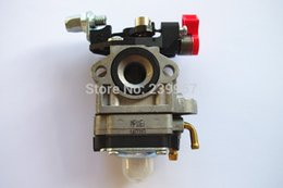 Parts Replacement Carburetor NZ - Carburetor 15mm for Kawasaki TH43 TH48 Brush cutter free shipping replacement part