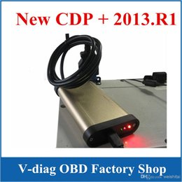 Cdp Pro For Cars NZ - cn post freeshipping Newest R1 software 2013 01 TCS cdp pro plus bluetooth support for cars &trucks with full function+ lowest price