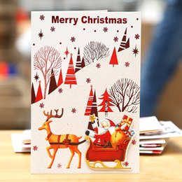$enCountryForm.capitalKeyWord Canada - 2016 3D Embossed Christmas Cards Greeting Wishes Cards Thank-You Cards Christmas Tree Ornament Christmas Decoration P.Code : 95-1167