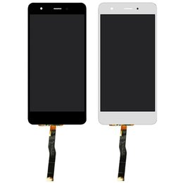 touch screen digitizer assembly UK - 100% Tested Display For Huawei Nova 5.0'' LCD Display+Touch Screen Touch Panel Digitizer Assembly Replacement Accessories