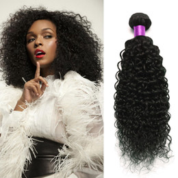 Wholesale 7A Mongolian kinky curly hair kinky curly human hair extensions cheap mongolian afro kinky curly human hair weave natural black