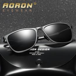 a838a7159f Polarized Lens Pilot Sunglasses for Men and Women Brand Aviator Sunglass  Designer Mens Womens Driving Fishing Sun Glasses High Quality Cheap