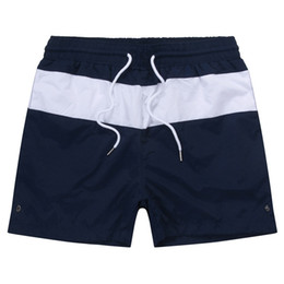 Wholesale boarding shorts resale online - new HOT men summer shorts men surf shorts men board shorts top quality Sizes M XXL