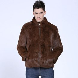 Fur Collar Pea Coat Men Online | Fur Collar Pea Coat Men for Sale