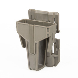 Tactical Vest Accessories UK - New Arrival Tactical Size M Adapter Vest Plastic Accessories Adapter For Outdoor Sport Free Shipping CL33-0173