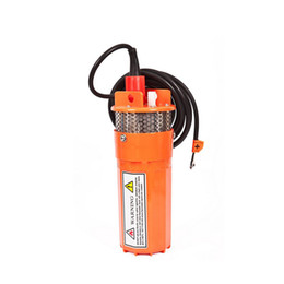 Dc Solar Submersible Pump Canada - Free ship by DHL 1pcs 12v 24v solar DC submersible,deep well,high head well pumps DC Solar water Pump