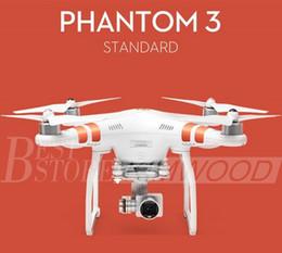 Vente en gros Drone quadricoptère UAV professionnel / avancé / Stardard 100% authentique DJI avec caméra vidéo 4K / HD 100% Original Nouveau Activé