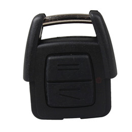 Wholesale Guaranteed Replacement Keyless Remote Fob Key CAR Shell Case Key For Vauxhall Opel Astra Zafira Omega Vectra