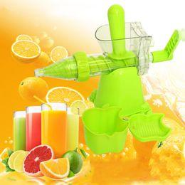 $enCountryForm.capitalKeyWord NZ - Manual Juicer Lemon Squeezer Household Multifuctional Fruit Citrus Orange Juice Maker Fruit Juicer Tools Kitchen Bar Accessories