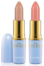 Discount cinderella lipstick New Cinderella Lipstick ROYAL BALL FREE AS A BUTTERFLY 3.8g 2 color DHL Free shipping #71848