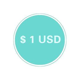 1 USD por gastos de envío y extra Sitio web especial personalizado Hecho 1 USD por gastos de envío y extra Sitio web especial