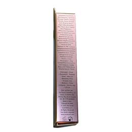 En stock! Volume Mascara Or rose Mieux que le sexe Mascara Cool Mascara noir de haute qualité Livraison gratuite DHL qualité supérieure!