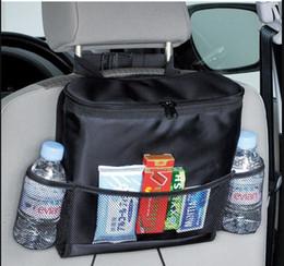 $enCountryForm.capitalKeyWord Canada - Japan SeiWa W700 A-330 Car Cooler Bag Cool Seat Organizer Multi Pocket Arrangement Bag Back Seat Chair Car Styling car Seat Cover Organiser