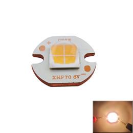 $enCountryForm.capitalKeyWord NZ - Cree XHP70 White 6000-6500k   Warm White 3000k 12V   6V Led Chip Light 16mm PCB Copper Board