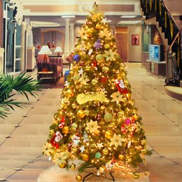 new year christmas tree 180cm 18 meakin loaded luxury hotel decorated christmas tree and decorative christmas ornament - Cheap Christmas Trees Online