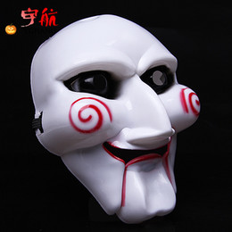 Saw Halloween Mask Suppliers | Best Saw Halloween Mask ...