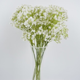 Discount small white flowers bouquets small white flowers for discount small white flowers bouquets 208 artifical babysbreath wedding decorative gypsophila 162 small mightylinksfo