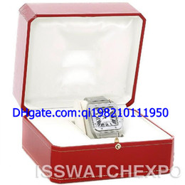 Chinese  Wholesale - Grand Large Stainless steel Bracelet Automatic Mens Watch Men's Sports Wrist Watches Original Box manufacturers
