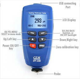 Auto Probe Tester Online Auto Probe Tester For Sale - Paint tester online
