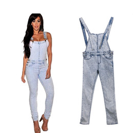 $enCountryForm.capitalKeyWord Canada - Owlprincess Sexy Jeans Sleeveless Womens Jumpsuit 0veralls Spaghetti Strap Bodysuit Pants Casual Denim Women Slim Jeans Rompers