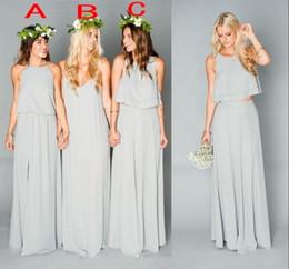 Grey for Wedding Guest Dress