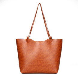 Nude color leather haNdbag online shopping - 2017 New Euramerican vintage designer totes bags hollow out flower carving single shoulder bags fashion purses handbags leather bags factory