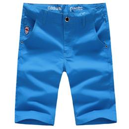Navy Blue Khaki Shorts Online | Navy Blue Khaki Shorts for Sale