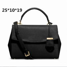 $enCountryForm.capitalKeyWord Australia - Brand handbags Fashion in Europe and the best-selling single shoulder bag High quality cross grain women inclined shoulder bag Free shipping