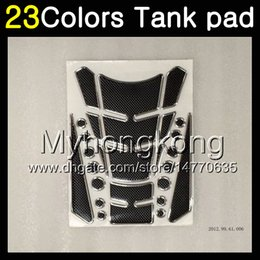 For Yamaha Xj6 2010-2016 2011 2012 2013 2014 2015 Xj-6 Xj 6 Motorcycle Gas Oil Fuel Tank Traction Pad Protector Decal Sticker Motorbike Accessories