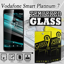 $enCountryForm.capitalKeyWord Canada - Tempered Glass For Vodafone Smart prime 7 Lyf reliance Micromax Intex Mobile Phone Accessories Screen Protectors with 10 in 1 package