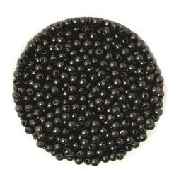 500pcs / set Dia 6mm многоцветные круглые высокое качество ABS перлы стеклянные бусины DIY Craft ювелирные изделия аксессуары бисер
