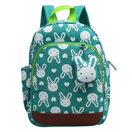 $enCountryForm.capitalKeyWord Canada - 2017 School Backpack Anti -Lost Kids Baby Bag Cute Animal Prints Children Backpacks Kindergarten School Bag Aged 1 -3
