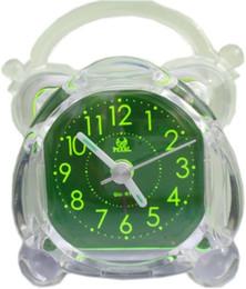$enCountryForm.capitalKeyWord Canada - noctilucent plastic electrical alarm clock green cute version night light