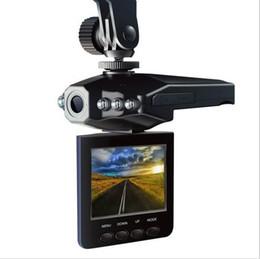 $enCountryForm.capitalKeyWord Australia - 10pcs Free shipping Car DVR camera recorder H98 6 IR LED mount and 90 degree view angle ,270 degree screen rotated Drop Shipping H198