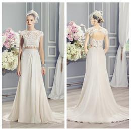 57470efd9f22 Two Piece Lace Wedding Dresses – Fashion dresses
