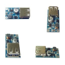 $enCountryForm.capitalKeyWord Canada - 1Pcs Mini DC-DC USB 0.9V-5V to 5V Boost Step-up Power Supply Module PFM Control