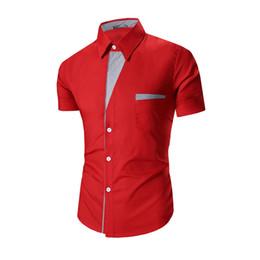 Discount Trendy Button Down Shirts | 2017 Trendy Button Down ...