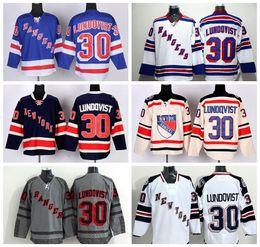 Cheap 30 Henrik Lundqvist Jersey New York Rangers Stadium Series Winter  Classic Lundqvist Hockey Jerseys Ice
