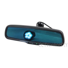 $enCountryForm.capitalKeyWord Canada - OEM Auto Dimming Rear View Mirror with 4.3 inch 800*480 Resolution TFT LCD Car Monitor Built in Special Bracket
